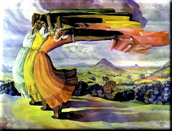 Cuscatlan - Donde estudiar pintura ...